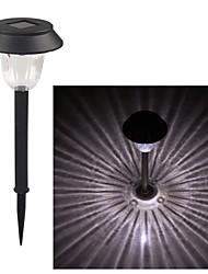 cheap -1 pc Decoration Light Solar Rechargeable Waterproof