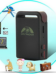 cheap -GPS vehicle tracker LT102B