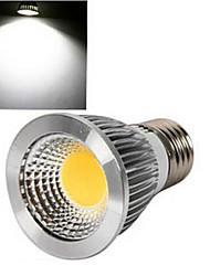 E26/E27 Lâmpadas de Foco de LED 1 leds Branco Quente Branco Frio 120lm 2800-3500/6000-6500K AC 220-240V