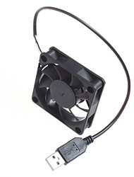 cheap -6CM Computer Chassis Cooling Fan 5V