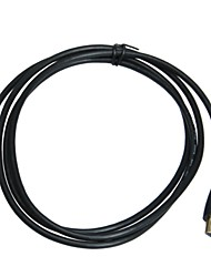 micro HDMI-HDMI-Kabel (1,5 m)