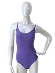 cheap -Belly Dance / Ballet Leotards Women's Training / Performance Cotton / Lycra
