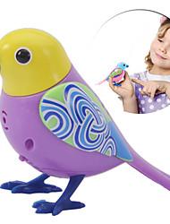 Недорогие -пение птиц чириканье соло хор голос музыкальные электрические игрушки