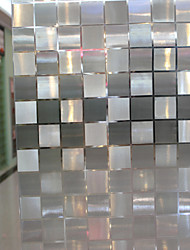 Window Film - Geométrico - ESTILO Clássico