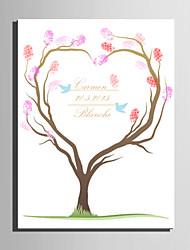 cheap -Signature Frames & Platters Paper Garden Theme WeddingWithPattern Wedding Accessories