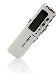Недорогие -518 Цифровой диктофон диктофон диктофон 8gb новый голосовой активации 8gb mp3-плеер