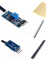 cheap -Vibration Sensor Module and Accessories for Arduino