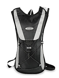 cheap -West biking 5L L Hydration Pack & Water Bladder Cycling Backpack Backpack for Fishing Climbing Leisure Sports Badminton Basketball Beach