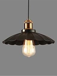 billige -skål Vedhæng Lys Ned Lys - Ministil, 110-120V / 220-240V Pære ikke Inkluderet / 10-15㎡ / E26 / E27