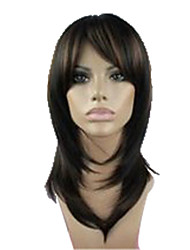 cheap -European and American Fashion Explosion Models of Natural Mixing Wig