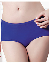 cheap -KNF Women Menstrual Periods Panties Lady Soft Comfortable Panty Lingerie Girl Nice Panties Underwear (R8025)