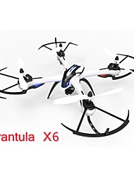 cheap -YiZhan Tarantula X6 2.4GHz 4 Channel 6-Axis Gyro RC Helicopter Can Add Camera