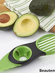 cheap -Kitchen Tools Plastic Creative Kitchen Gadget Cutter & Slicer Fruit 1pc