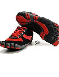 cheap -Men's / Women's / Unisex Hiking Shoes / Water Shoes Nylon, Fiberglass, Air-flow vents, Non-Slip tread / Non-Slip Tread / PVC Hiking /