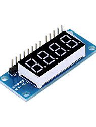 cheap -4 Digital Control Module Four Parallel 9012 Drivers