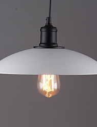 cheap -Rustic/Lodge Vintage Country Traditional/Classic Modern/Contemporary Mini Style Pendant Light Ambient Light For Living Room Bedroom