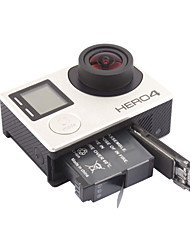 cheap -Battery Convenient For Action Camera Gopro 4 Universal Other