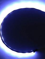 Недорогие -zdm 50cm 5050 dc12v водонепроницаемый компьютер ip65 pc компьютер гибкий свет полосы полосы