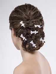 Недорогие -сплав волосы булавка головной убор свадьба элегантный элегантный женский стиль