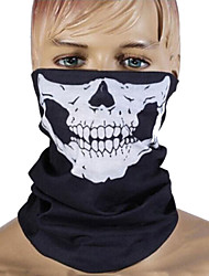 cheap -Bike/Cycling Neck Gaiter Neck Tube Pollution Protection Mask Balaclava Men's Women's Kid's Unisex Camping / Hiking Skating Leisure Sports
