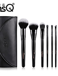 cheap -8pcs Makeup Brushes Professional Makeup Brush Set Synthetic Hair / Artificial Fibre Brush Travel / Eco-friendly / Synthetic Big Brush /