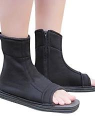 Недорогие -Обувь для косплэй Наруто Hatake Kakashi Аниме Обувь для косплэй Муж. Костюмы на Хэллоуин