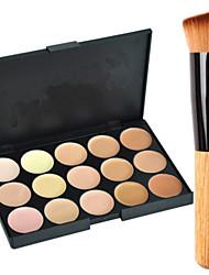 cheap -15 Concealer/Contour Cream-to-powder Face