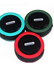 Недорогие -открытый беспроводной Bluetooth портативный динамик спикер Bluetooth присоски карты мини-динамик водонепроницаемый маленький звук