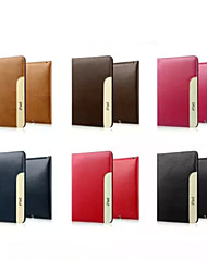 cheap -Luxury Leather Ultra Thin Smart Stand Case Cover for iPad 2/3/4