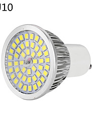 cheap -YWXLight® E14 GU10 GU5.3(MR16) E26/E27 LED Spotlight 48 SMD 2835 720 lm Warm White Cold White AC 85-265 V 1pc