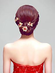 baratos -titânio de titânio clip de cabelo elegante estilo clássico feminino