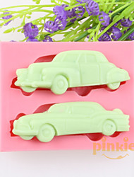 cheap -Cars Fondant Cake Chocolate Silicone Molds,Decoration Tools Bakeware