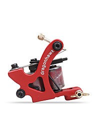 cheap -Dragonhawk® Coil Tattoo Machine Professiona Tattoo Machines Alloy Shader Casting
