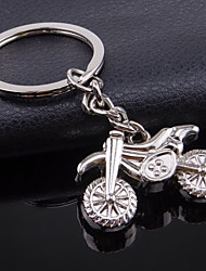 Cool Motorcycle Key Chain
