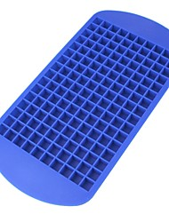 160 Lattice Small Box Silicone Ice Lattice Ice Maker