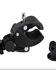 cheap -Screw Tripod Mount / Holder For Action Camera Gopro 5 Gopro 3 Gopro 3+ Gopro 2 Motorcycle Bike/Cycling Plastic Other
