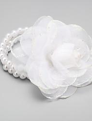 economico -Bianco - Collezione Persona Beads Bracciali Bianco Per Matrimonio Feste Occasioni speciali / Anniversario / Compleanno / Fidanzamento