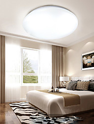 cheap -Pendant Lights LED Modern/Contemporary Bedroom / Kids Room Metal
