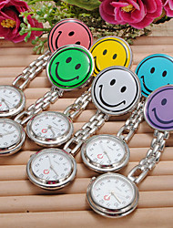 cheap -Women's Wrist Watch Casual Watch Alloy Band Candy color / Fashion Silver