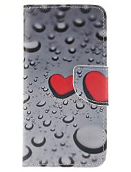 billige -Til iPhone X iPhone 8 iPhone 8 Plus iPhone 7 iPhone 7 Plus iPhone 6 iPhone 6 Plus iPhone 5 etui Etuier Pung Kortholder Med stativ Flip
