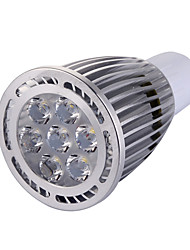 abordables -ywxlight® gu10 led projecteur mr16 7 smd 850 lm blanc chaud blanc froid décoratif ac 85-265 v