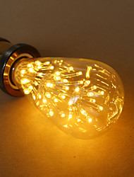 E27 3W ST64 Star Edison Light Bulb Decorative Light Source High Quality
