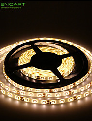 cheap -5M 300x2835SMD LED White / Blue / Red / Warm White / Yellow / Green /  Cold White Waterproof LED Light Strips DC12V