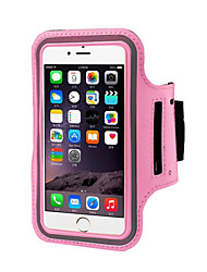 cheap -Waterproof Sports Arm-Band Mobile Phone Holder Pounch Band Belt Case for iphone 6s 6 Plus
