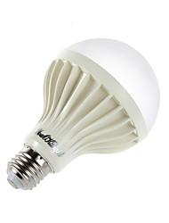 preiswerte -YouOKLight 650 lm E26/E27 LED Kugelbirnen B 12 Leds SMD 5630 Dekorativ Kühles Weiß Wechselstrom 220-240V