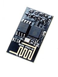 economico -versione aggiornata esp-01 esp8266 wifi seriale ricetrasmettitore senza fili modulo wireless per Arduino / Raspberry Pi
