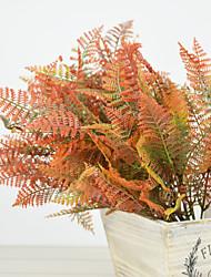 Plastik Planter Kunstige blomster