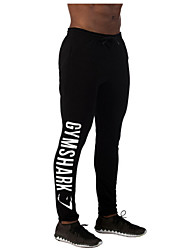 cheap -Men's Running Tights Baselayer Quick Dry Breathable Sweat-wicking Pants/Trousers/Overtrousers Leggings for Exercise & Fitness Leisure
