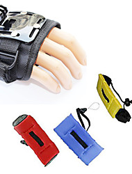 cheap -Straps Mount / Holder Waterproof Floating For Action Camera Gopro 6 All Gopro Gopro 5 Gopro 4 Session Gopro 4 Gopro 3 Gopro 3+ Gopro 2