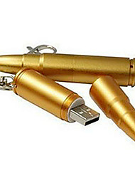 cheap -8GB usb flash drive usb disk USB 2.0 Plastic Weapon
